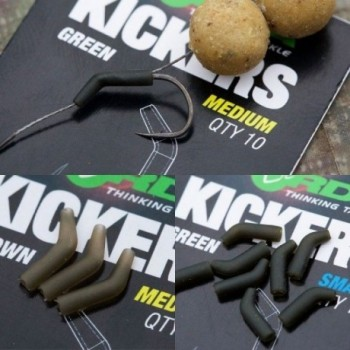 Korda- Kickers Brown LARGE