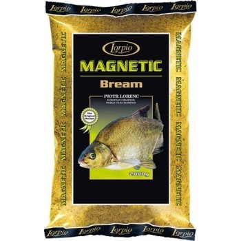 LORPIO MAGNETIC BREAM...