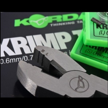 Korda Krimping Tool Kombinerki Zaciskowe
