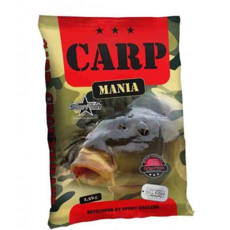 STARFISH ZANĘTA CARP MANIA WANILIA 2,5 KG