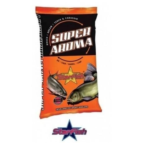 STARFISH SUPER AROMA KARP ZANĘTA SCOPEX 1KG