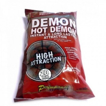 STARBAITS HOT DEMON 14MM 1KG