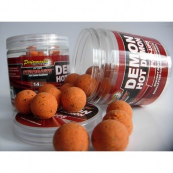 STARBAITS HOT DEMON POPUP 14MM