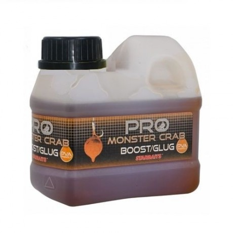 STARBAITS MONSTER CRAB DIP/GLUG 500ML