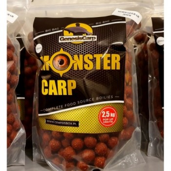 Genesis Monster Carp 20mm...