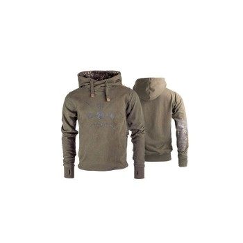 NASH ZT ELEMENTS HOODY L