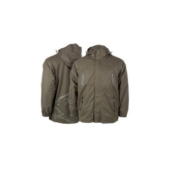 NASH WATERPROOF JACKET S