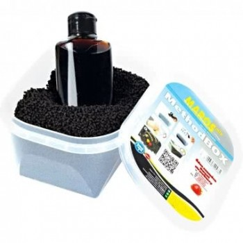 MAROS PELLET METHOD BOX...