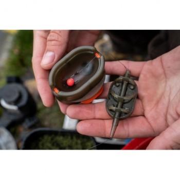 D-RIG Carp Hooks size 8