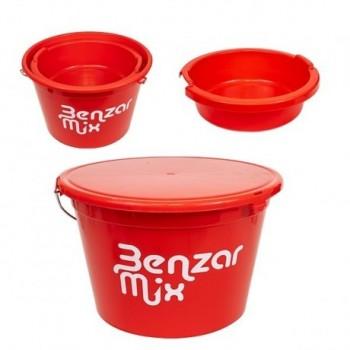 BENZAR MIX BUCKET 25...