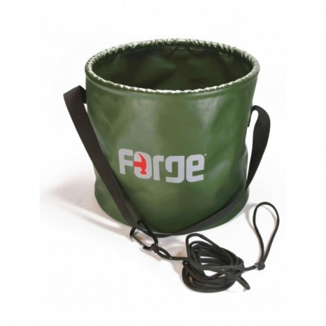 Forge Tackle Wiadro Multi Bucket 10l