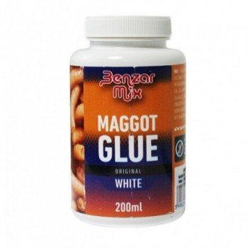 BENZAR MIX MAGGOT GLUE...