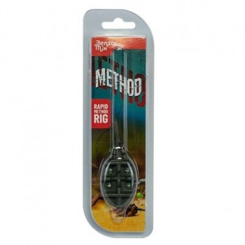 Carp Expert Neo Compact Rod Pod