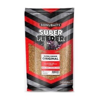 SONUBAITS SUPERCRUSH SUPER...