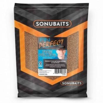 SONUBAITS FIN PERFECT FEED...