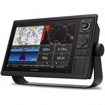 GARMIN GPS MAP 1222 XSV...