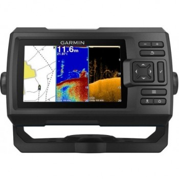 GARMIN  STRIKER PLUS 5CV...