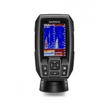 GARMIN STRIKER 4 ECHOSONDA...