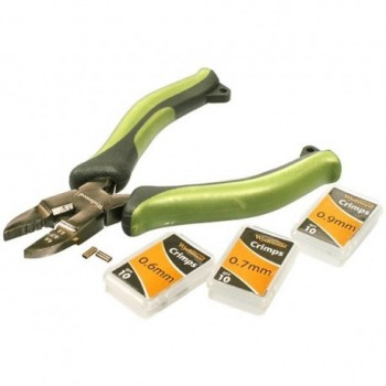 WYCHWOOD CRIMP TOOL SET