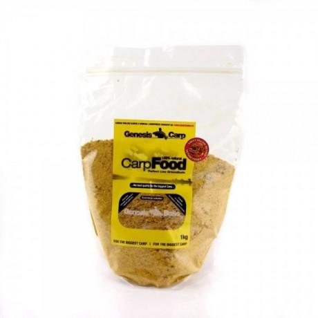 Genesis Carp MethodMix Sweet Yellow 1kg