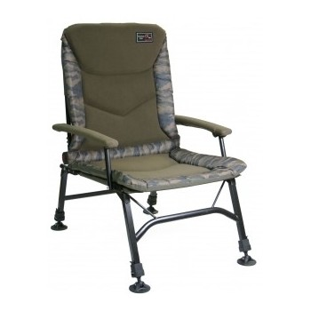 ZFISH HURRICANE CAMO CHAIR...