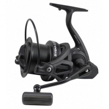 Zfish Reel Sygna BLK 9000