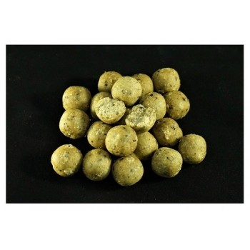 BLACK LABEL BAITS BOILIES...