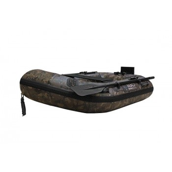 FOX 180 INFLATABLE BOAT CAMO