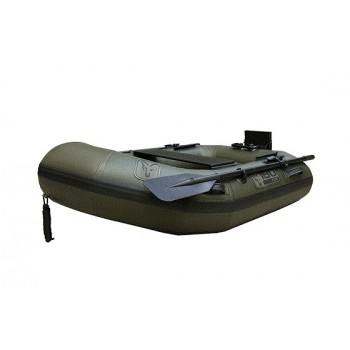 FOX 180 INFLATABLE BOAT GREEN