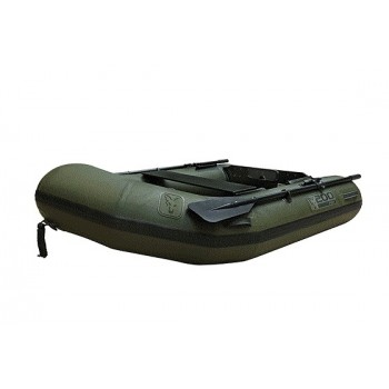 FOX 200 INFLATABLE BOAT GREEN