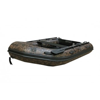 FOX 240 INFLATABLE BOAT GREEN