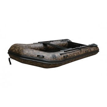 FOX 320 INFLATABLE BOAT...