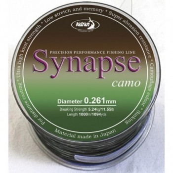 KATRAN Synapse Carp Camo...