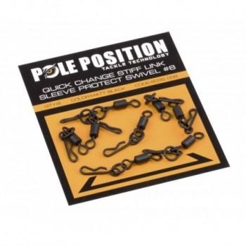 POLE POSITION Q-C STIFF...