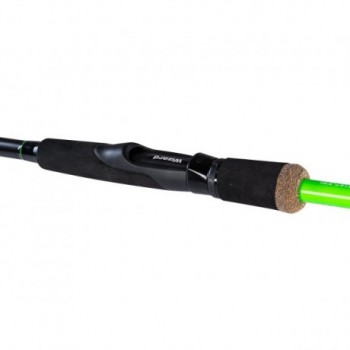 ADVANCE FISHING ANGLE 2.0 BLACK