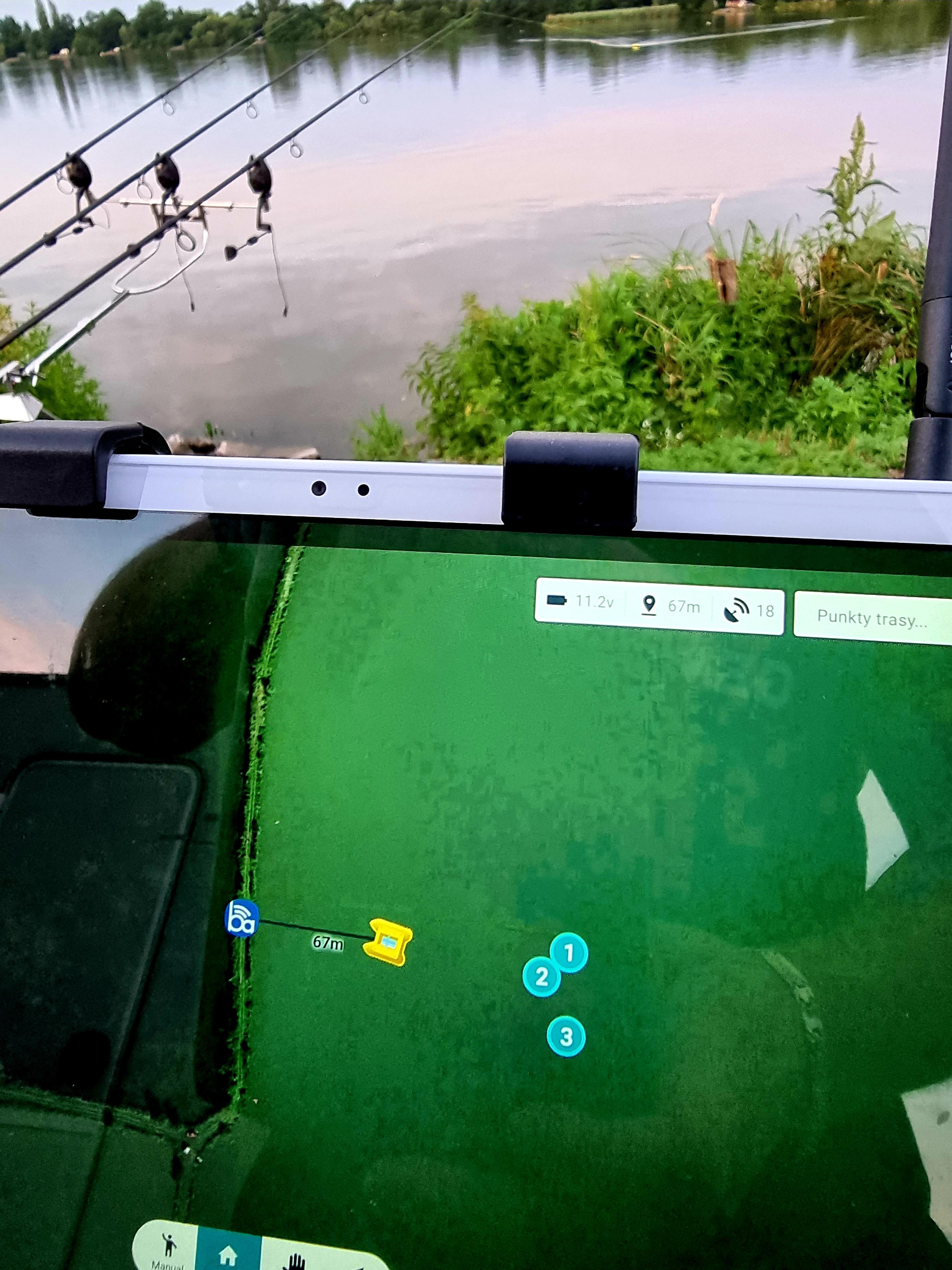 AUTOPILOT GPS GNSS